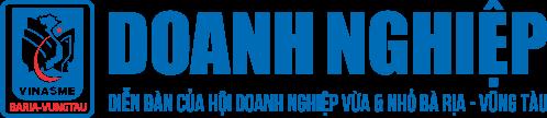 Hiệp Hội Doanh Nghiệp Nhỏ và Vừa Tỉnh Bà Rịa - Vũng Tàu